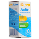 Капли Optimed Pro Active 10 мл.