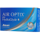 Контактные линзы Air Optix plus HydraGlyde 3pk