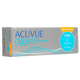 Контактные линзы Acuvue Oasys 1-Day with HYDRALUXE for Astigmatism (30 линз)
